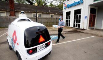 Domino's da dağıtım ağına yeni üyeler ekledi – Teknoloji Haberleri