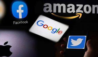 Dev teknoloji şirketlerine yasa kıskacı! Yaptırımlar yolda – Teknoloji Haberleri