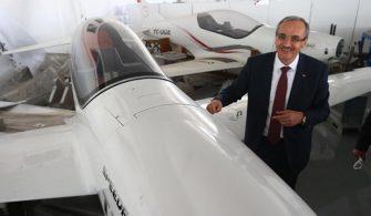 Yerli sivil uçak seri üretime giriyor! Alıcı bekleniyor – Teknoloji Haberleri
