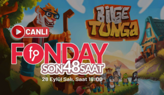 Tungasoft Fonlama Kampanyasında Son 48 Saatine Giriyor!