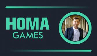 Julien Bourhis, Homa Games'in yeni COO'su olarak atandı
