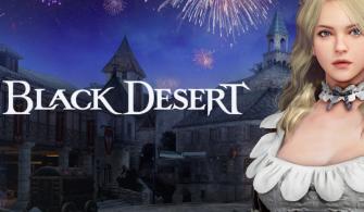 Kullanıcı Dostu Bir Sistem Barındıran Sezon+, Black Desert 'ta Başladı