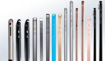 Apple'ın uygun fiyatlı telefonu sızdırıldı! İşte detaylar