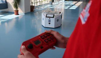 TEKNOFEST'TE birincilik kazanan RoboMOSB, görev bekliyor – Teknoloji Haberleri
