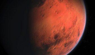 'Güneş kesintisi' nedeniyle Mars keşif aracı durmak zorunda kaldı – Teknoloji Haberleri