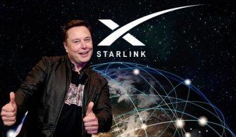 Elon Musk, Starlink ile Uçaklara İnternet Sağlamak İstiyor