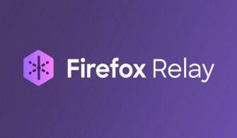 Firefox'un Köprü Vazifesi Gören E-Posta Servisi: Firefox Relay